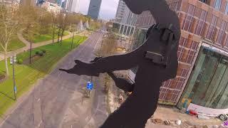 Messe Frankfurt fpv Freestyle 29.03.2020