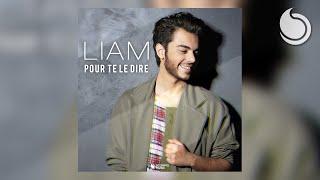 Liam - Accroché à moi (Official Audio)