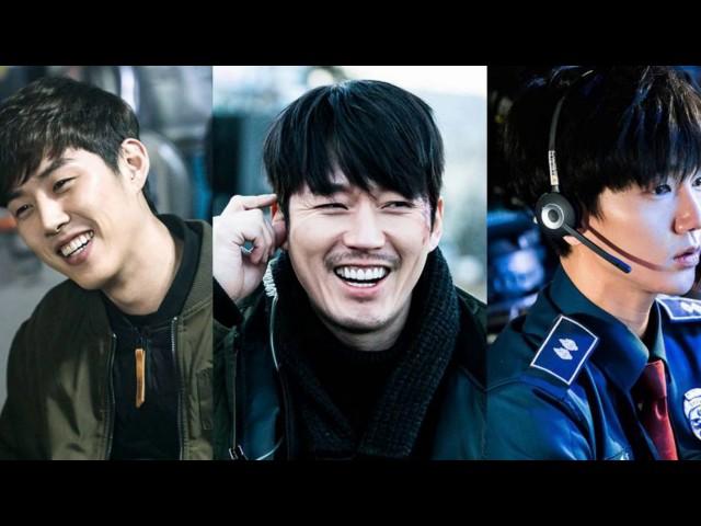 [OCN Drama] Voice - Super Junior Yesung & Cameo Chanyeol EXO#Jang Hyuk_Images