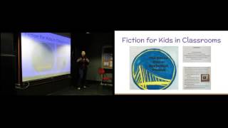 Fiction for Kids Places Third in BSA Inspire Competition!