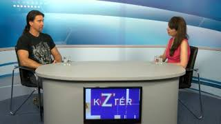TV Budakalász / Köztér / 2018.07.23.