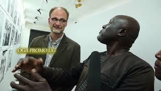 "IDI AMIN SON JAFFER AMIN Narrates Fathers Legacy ""part One"""