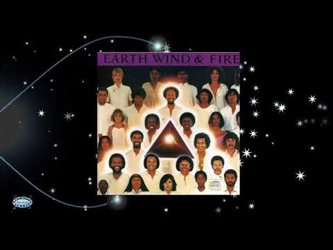 Earth Wind & Fire - And Love Goes On
