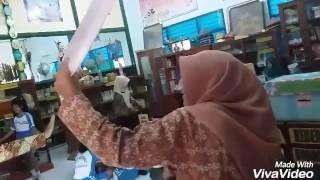 Mannequin Challenge With Karsa  Guntur