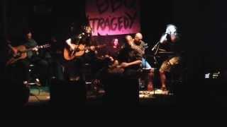 Acumen Nation BBQ Tragedy 2013 -Djentrify