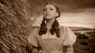 Judy Garland's Ex-Assistant: She Tried to Stab Me After Swallowing Pills