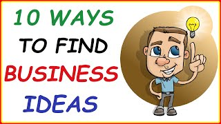 How to Come up With New Business Ideas (10 Creative Thinking Tips to Find Profitable Business Ideas)