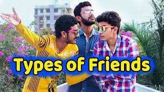 Types of Gujju Friends | Pagal Gujju