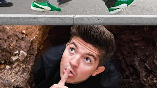 7 EXTREME Hiding Spots To Fool Your Friends