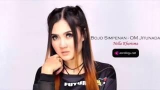 Bojo Simpenan - OM Jitunada - Nella Kharisma (Audio)