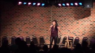 Mona Chiarizio: Homeless Asian