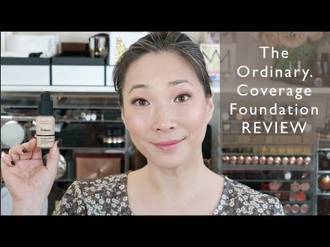 The Ordinary Coverage Foundation Review