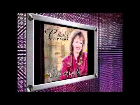 Promo  Video - Cheryl Paige - Grace For Those Who  Wait w/ Michael English