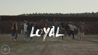 """Loyal""   Odesza Dance  Beyond Babel Cast"