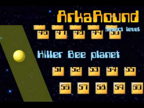 Video of Arkaround Free