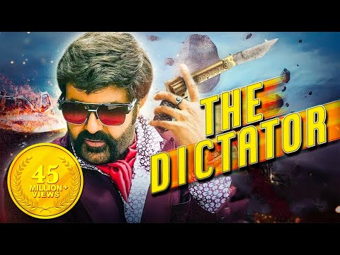 Download The Dictator 2016 Hindi Dubbed Movie | Latest Action Full Movies by Cinekorn | Balakrishna HD Mp4 3GP Video and MP3