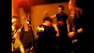 Video 04.04.09 - KRYPTON (CZ) živě - Politici