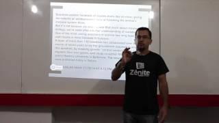 Leitura de texto em inglês - Vestibular - Parte 1