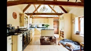Barn Conversion Kitchen Designs