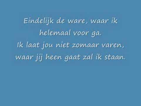 Jan Smit Stapel Op Jou Met De Tekst