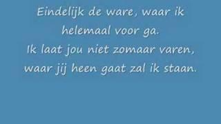 Jan Smit   Stapel Op Jou (met De Tekst)