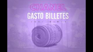 Gasto Billetes (Remix) - Tania Chanel (Video)