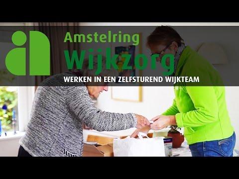 Carrousel video: Werken in de wijk bij Amsterling Wijkzorg