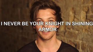 One Direction PERFECT  Lyrics and Pictures