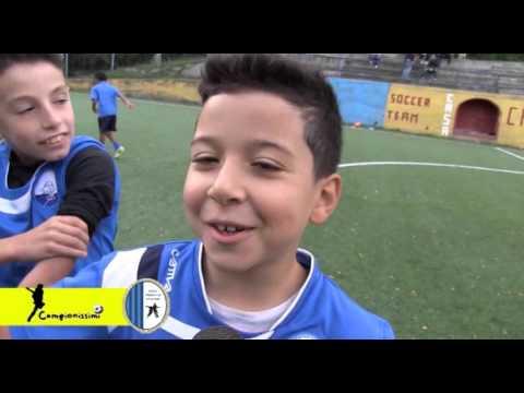 immagine di anteprima del video: Leva 2007 Campionissimi (stagione 2015-2016)