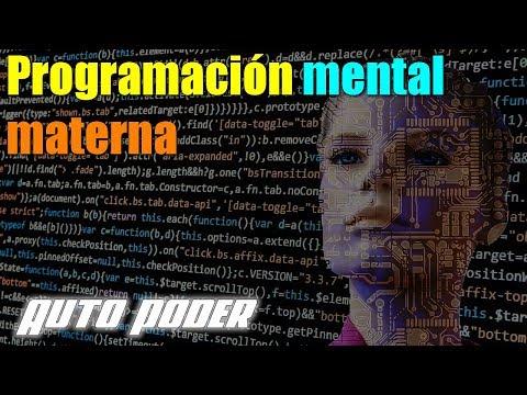 Programación mental materna