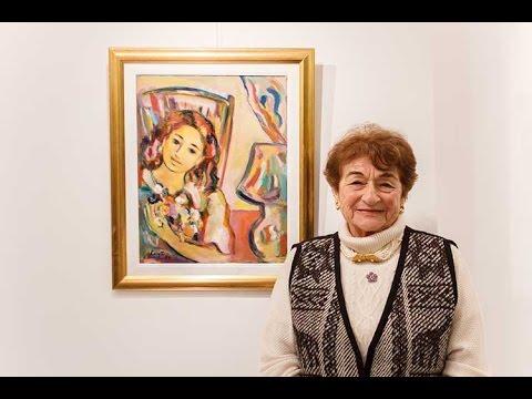 Lucy Tutunjian exhibition