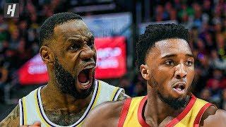 Los Angeles Lakers vs Utah Jazz - Full Game Highlights | December 4, 2019 | 2019-20 NBA Season