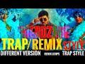 FRIENDZONE Pav Dharia Remix : Friendzone Remix : Friendzone Trap : friendzone full song : new song