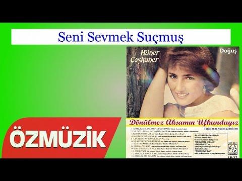 Seni Sevmek Suçmuş - Dönülmez Akşamın Ufkundayız Türk Sanat Müziği Klasikleri (Official Video)