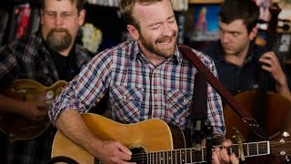 Trampled By Turtles: NPR Music Tiny Desk Concert