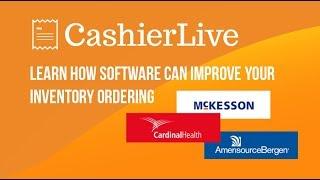 Videos zu Cashier Live