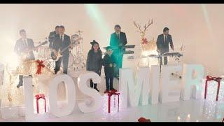 Hoy Vi A Santa Claus Besar A Mamá - Los Mier  (Video)