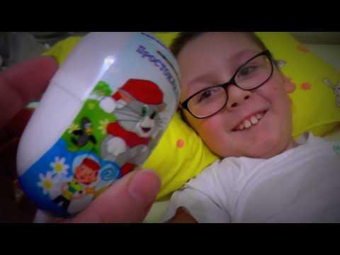 1 ноября  Виталию  8 лет))) ДЕНЬ РОЖДЕНИЯ!!! видео