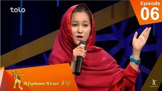 Top 24 - Afghan Star S14 - Episode 06