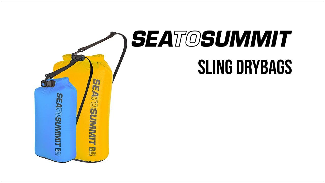 Sling Dry Bag 20L