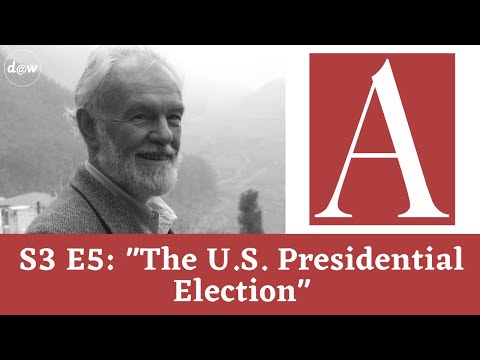 Anti-Capitalist Chronicles: The U.S. Presidential Election