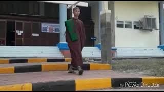 preview picture of video 'Hijrah itu indah'