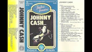 """Johnny Cash """"Guess Things Happen That Way"""" Alternate Version 1966 Happiness Is You"""