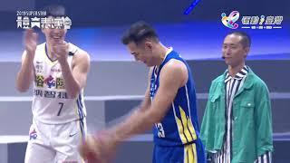 籃球-裕隆納智傑籃球隊