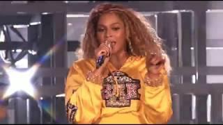 Beyoncé- Sorry (Suck On My Balls) HOMECOMING (HQ)