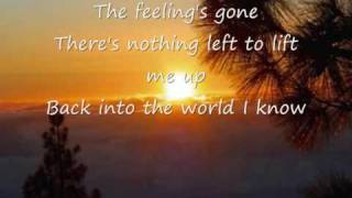 3 Doors Down Away From The  Sun mit Lyrics