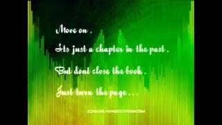 Bottelnek-Turn The Page.wmv
