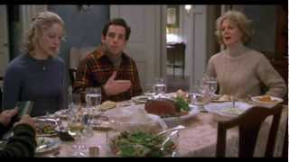 meet the parents funny dinner scene.mp4 - Video Youtube