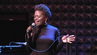 "LaChanze - ""Can't Help Lovin' Dat Man"" [LIVING FOR TODAY 6 at JOE'S PUB]"