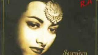 Film Naach 1949 Jo tum badle jahan badla nazar badli
